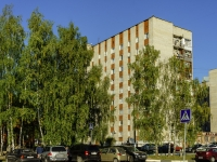 Domodedovo, Korolev st, house7/2