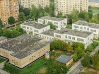 Domodedovo, Korolev st, house8