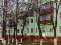 Домодедово, 25 лет Октября ул, дом 19