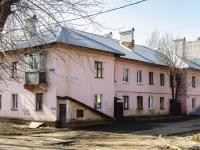 Домодедово, улица Богдана Хмельницкого, дом 4. многоквартирный дом