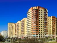 Домодедово, улица Кирова, дом 7 к.1. многоквартирный дом