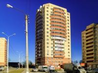 Домодедово, улица Кирова, дом 11 к.1. многоквартирный дом