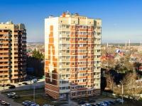 Домодедово, улица Кирова, дом 11 к.2. многоквартирный дом