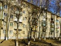 Домодедово, Корнеева ул, дом 4