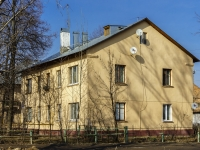 Домодедово, Корнеева ул, дом 9