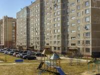 Домодедово, Рабочая ул, дом 52