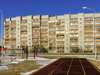 Домодедово, улица Дачная, дом 25. многоквартирный дом
