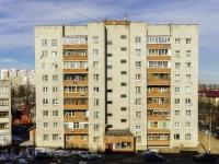 Домодедово, улица Дачная, дом 25А. многоквартирный дом