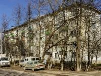 Домодедово, Ломоносова ул, дом 16