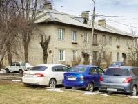 Домодедово, Ломоносова ул, дом 18