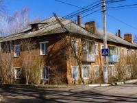 Домодедово, Речная ул, дом 3