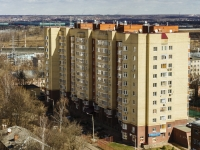 Домодедово, улица Энергетиков, дом 4. многоквартирный дом