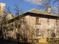 Домодедово, улица Энергетиков, дом 6Б. многоквартирный дом