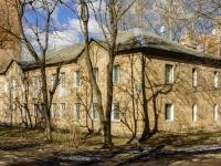 Домодедово, улица Энергетиков, дом 7А. многоквартирный дом