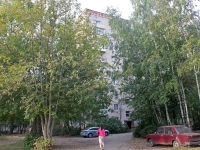 Yegoryevsk, 1st District , house 9А. Apartment house