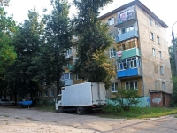 Yegoryevsk, 1st District , house 13Б. Apartment house