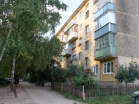 Yegoryevsk, 1st District , house 19. Apartment house