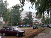 Yegoryevsk, 1st District , house 24А. Apartment house