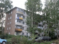Yegoryevsk, 1st District , house 26. Apartment house