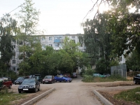 Yegoryevsk, 1st District , house 30. Apartment house