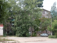 Yegoryevsk, 2nd District , house 13. Apartment house