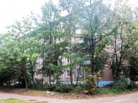 Yegoryevsk, 2nd District , house 16. Apartment house