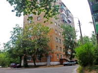Yegoryevsk, 2nd District , house 19. Apartment house