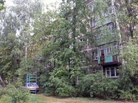 Yegoryevsk, 2nd District , house 23. Apartment house