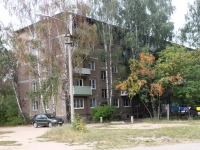 Yegoryevsk, 2nd District , house 24. Apartment house