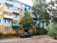 Yegoryevsk, 2nd District , house 27А. Apartment house
