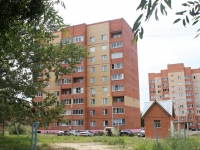 Yegoryevsk, 2nd District , house 32А. Apartment house