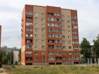 Yegoryevsk, 2nd District , house 38А. Apartment house