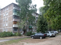 Yegoryevsk, 2nd District , house 47. Apartment house