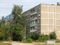 Yegoryevsk, 2nd District , house 52. Apartment house