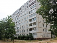 Yegoryevsk, 4th District , house 2. Apartment house
