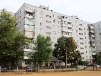 Yegoryevsk, 4th District , house 3. Apartment house