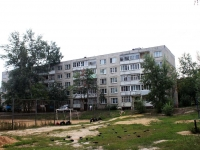 Yegoryevsk, 4th District , house 10А. Apartment house