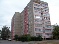 Yegoryevsk, 5th district, house 2. Apartment house with a store on the ground-floor