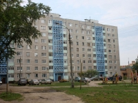 Yegoryevsk, 5th district, house 14. Apartment house