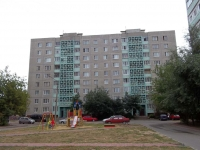 Yegoryevsk, 5th district, house 15. Apartment house