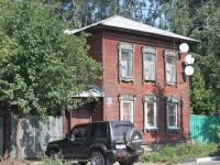 Yegoryevsk, 8th Marta st, house 15. Apartment house