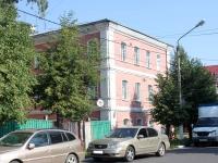 Егорьевск, улица 8 марта, дом 19. многоквартирный дом