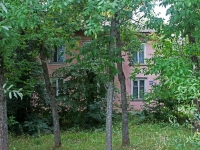Yegoryevsk, 9th yanvarya st, house 124А. Apartment house