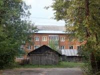 Егорьевск, улица Гагарина, дом 3А. многоквартирный дом