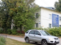 Yegoryevsk, Gagarin st, house 3. Apartment house
