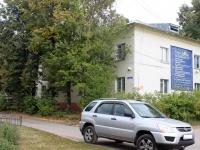 Егорьевск, улица Гагарина, дом 3. многоквартирный дом
