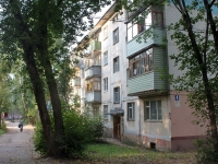 Yegoryevsk, Gorky st, house 4. Apartment house