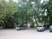 Yegoryevsk, Gorky st, house 6А. Apartment house