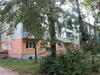 Yegoryevsk, Gorky st, house 6. Apartment house