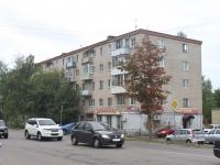叶戈里耶夫斯克, Gorky st, 房屋 19. 公寓楼